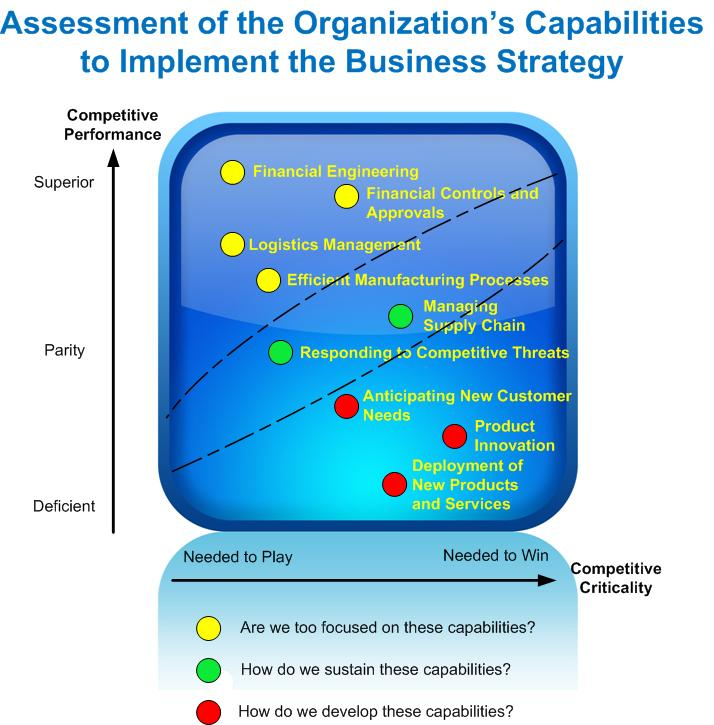 Organization Capability Assessment